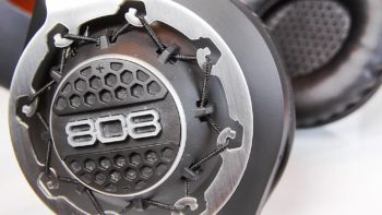 Performer BT 808 Audio 001
