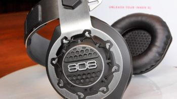 Performer BT 808 Audio 003