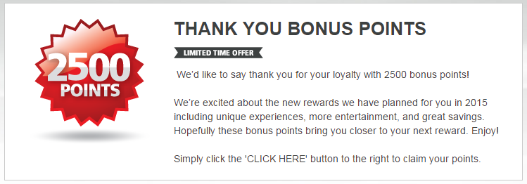 Rogers rewards
