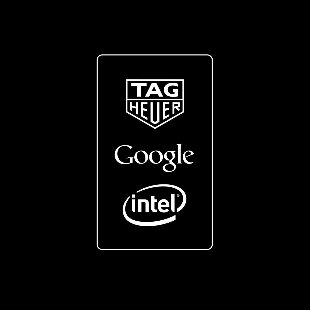 Tag heuer intel google
