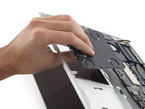 Force touch trackpad