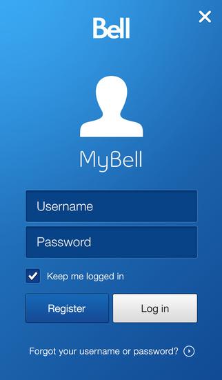 Mybell iphone