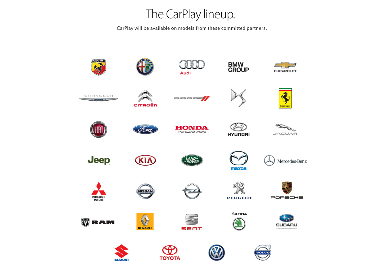 Apple_carplay_lineup