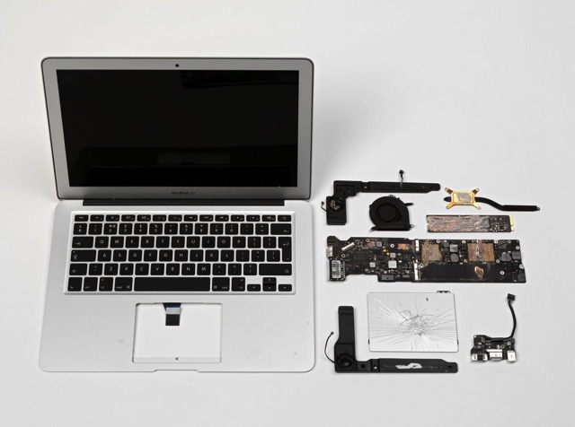 Snowden macbook guardian victoria albert museum