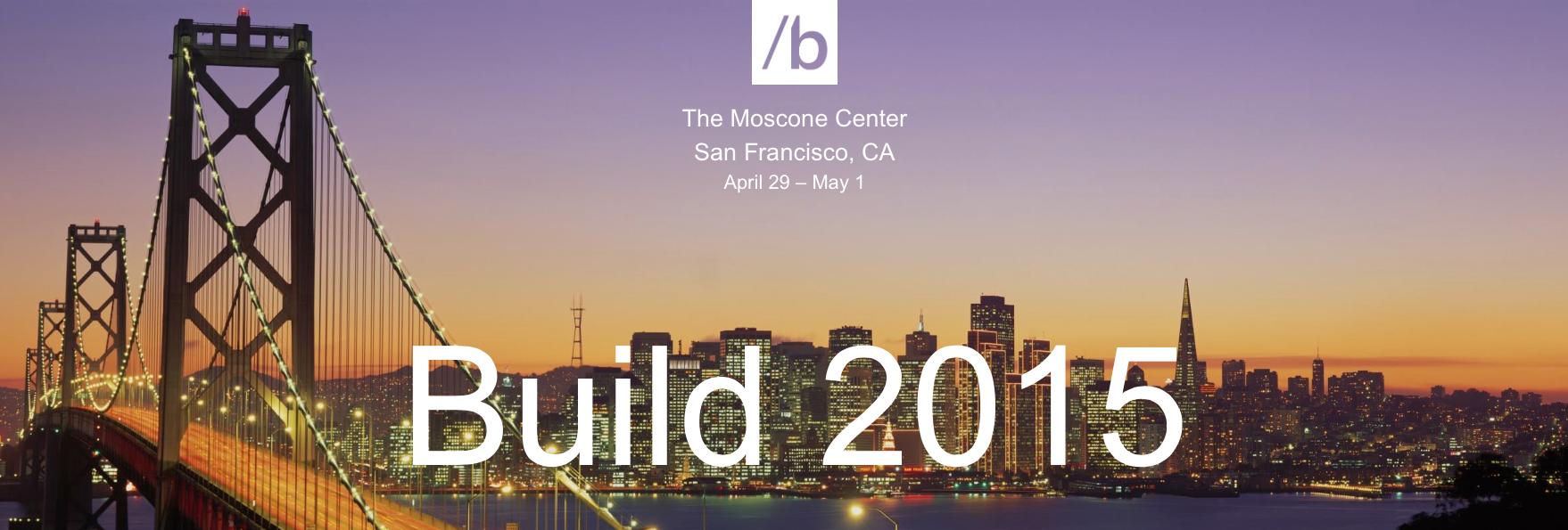 Microsoft_Build_2015
