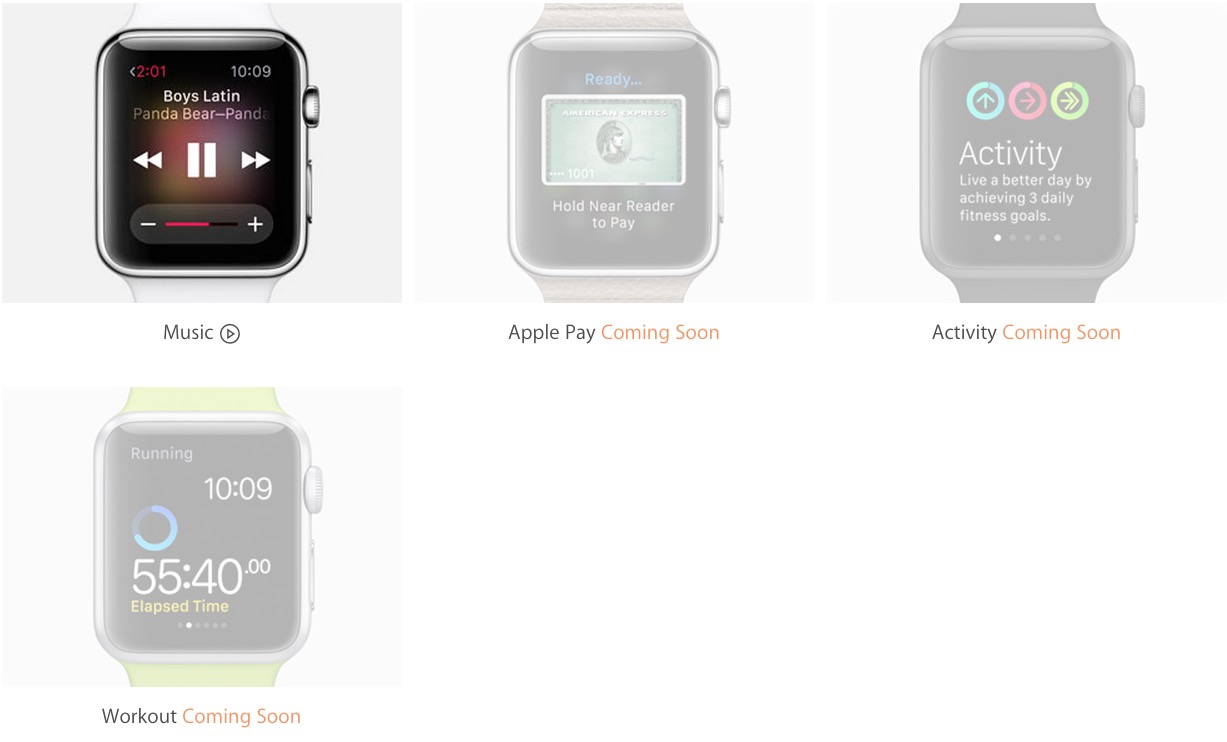 apple watch guided tours new