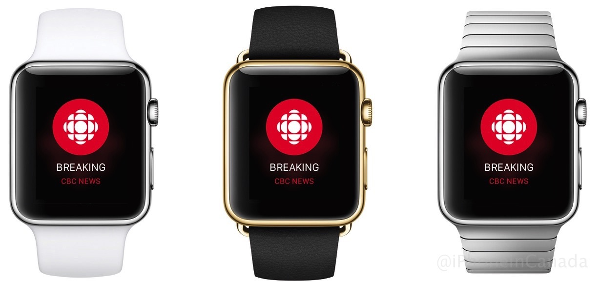 cbc news apple watch