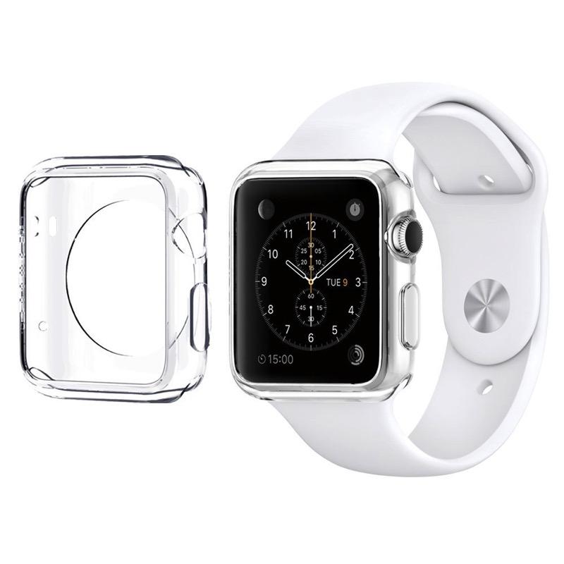Spigen apple watch clear case
