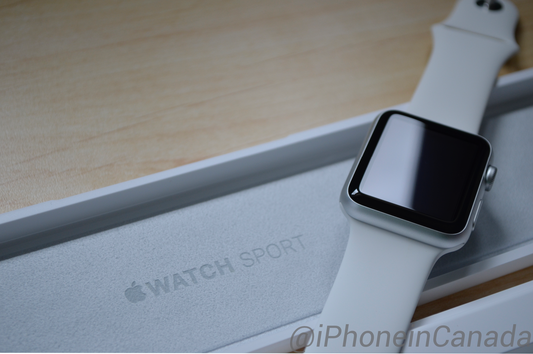 Supplier Numbers Suggest Apple Watch Sales Are Below ...