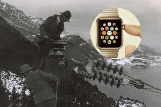 Now even apple watch is an enterprise product 100584215 primary idge