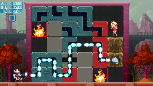 Mighty Switch Force_iOS_1