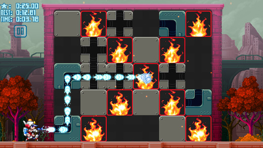 Mighty Switch Force_iOS_2