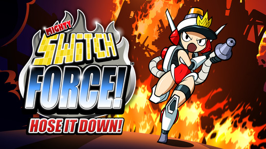 Mighty Switch Force_iOS_3