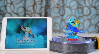 Skylanders iOS 003