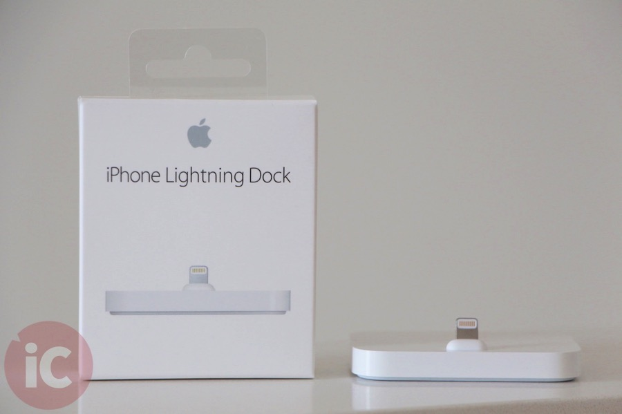 Apple iphone 6 dock  1