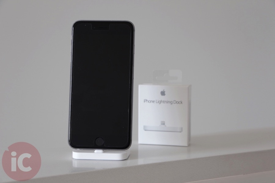 Apple iphone 6 dock  4