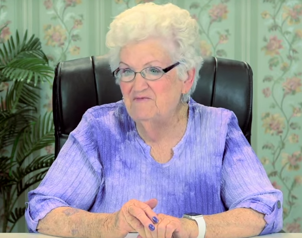 What Happens When 'Elders React to Apple Watch' for the First Time