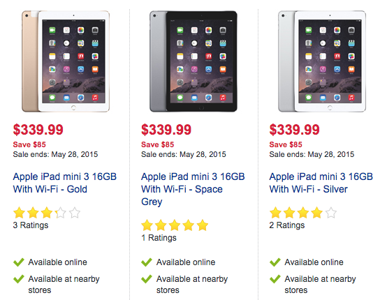 Apple ipad deals in canada