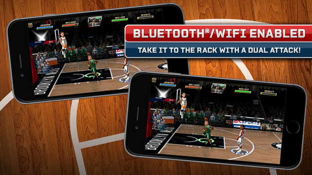 Ign S Free Ios Game Of The Month Nba Jam Iphone In Canada Blog