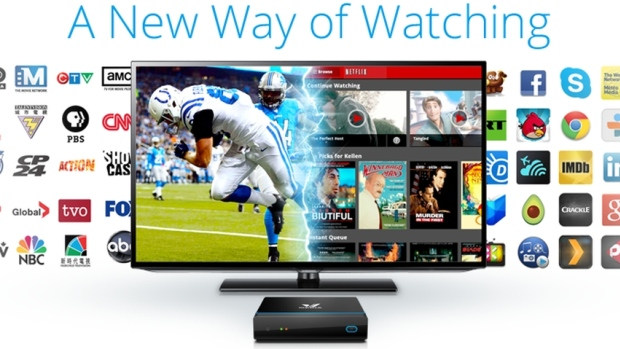 Vmedia Gets Approval To Offer Internet Tv Across Canada