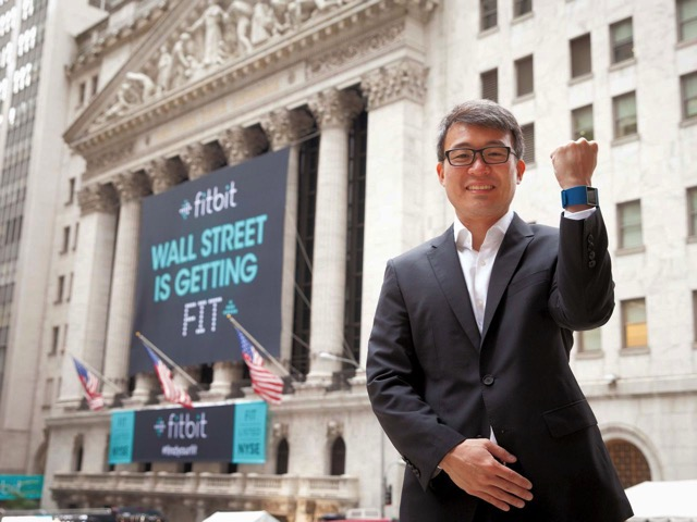 20150624 james park fitbit nyse