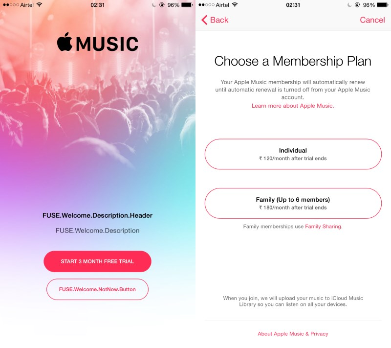 Apple Music India 1