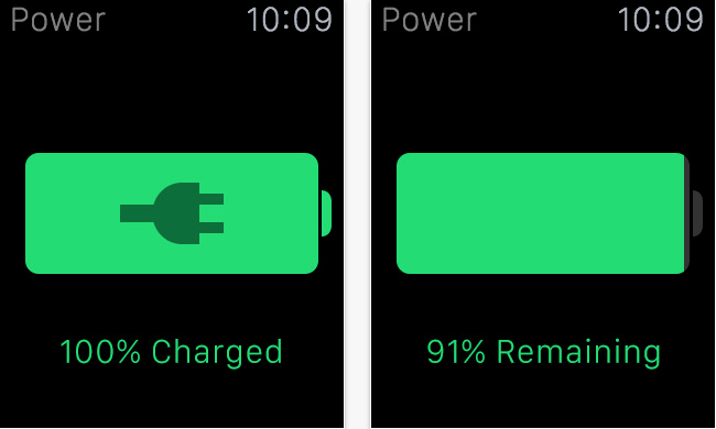 power battery app