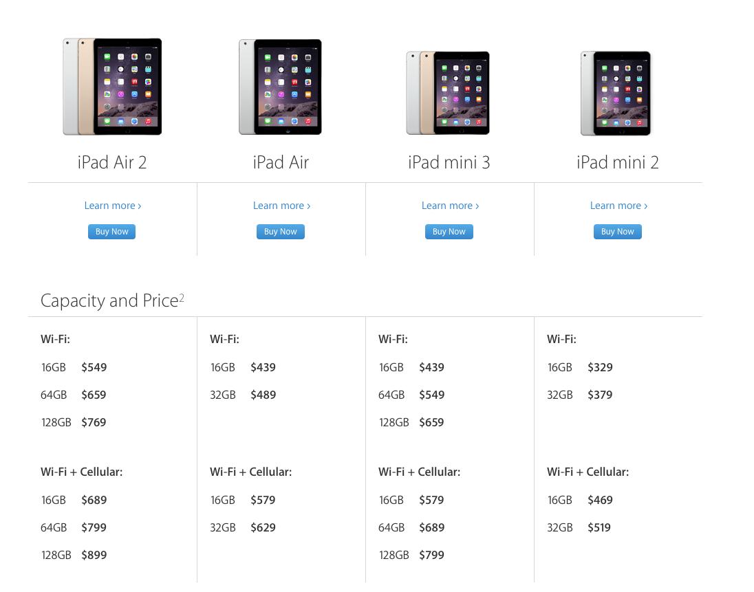 compare-ipad-models
