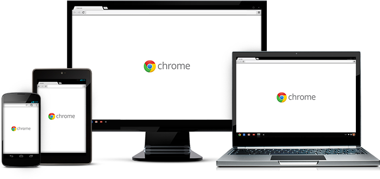 google chrome mac