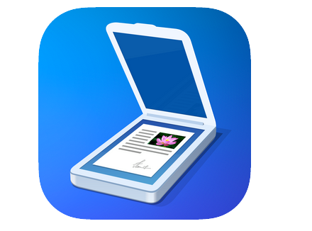 Readdle scanner pro