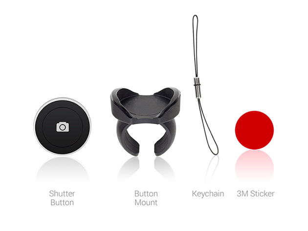 Satechi bluetooth button 2