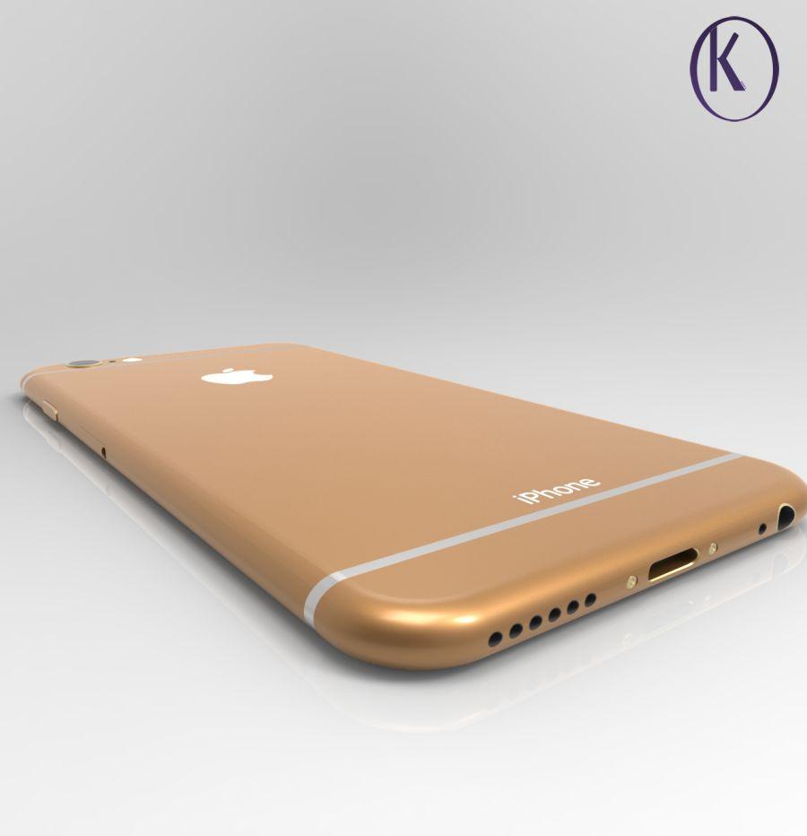 IPhone 6c concept1