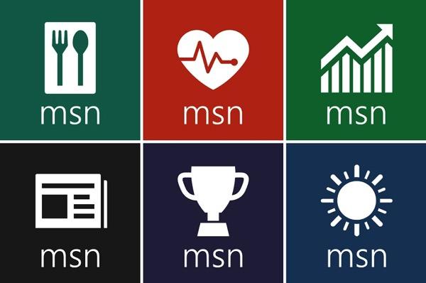 Msn apps microsoft