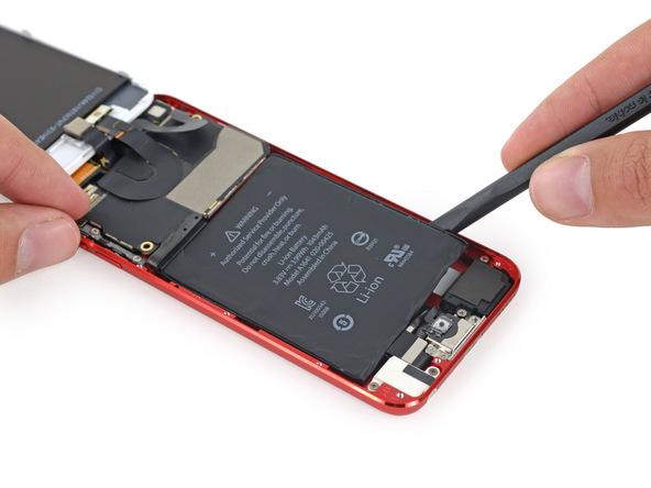 Ipod 6th gen battery
