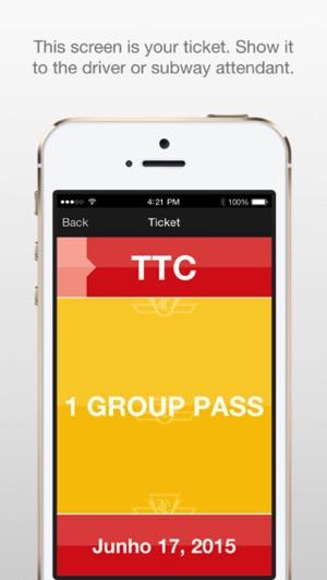 Ttc iphone app 2