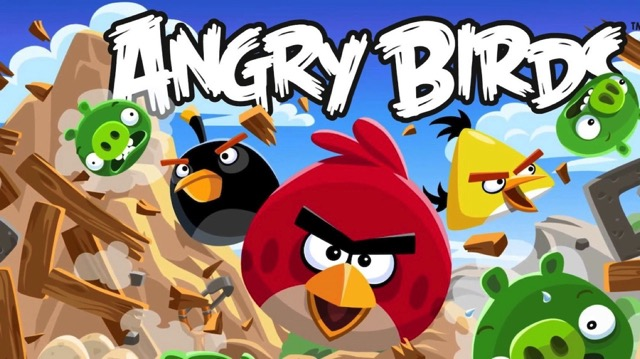 Angry Birds New Levels and Power Ups Trailer 11