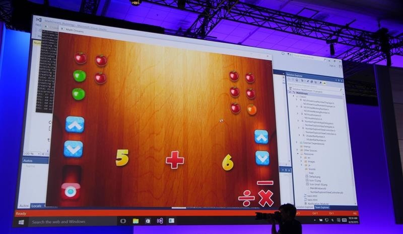 build-stage-app-demo