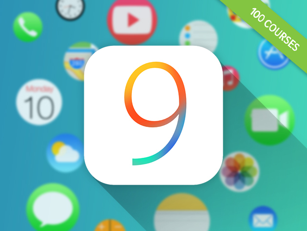 Ios 9 developer course