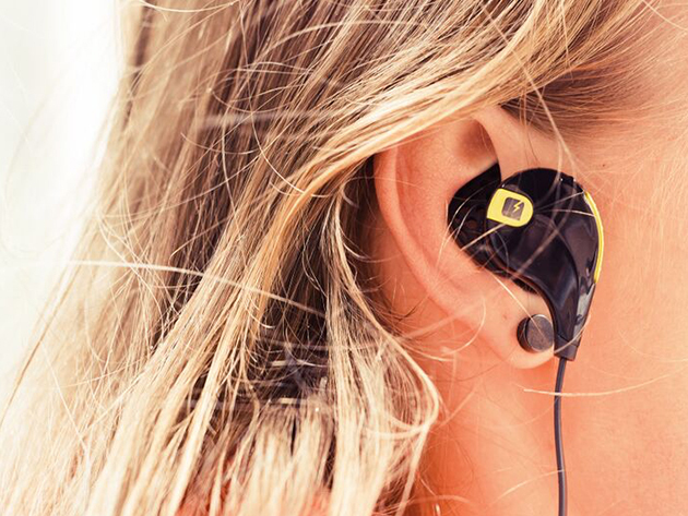 Mmove bluetooth earbuds