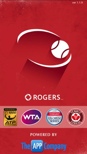 Rogers cup 2