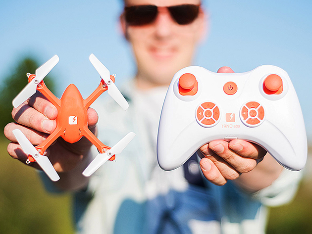 Skeye mini drone HD