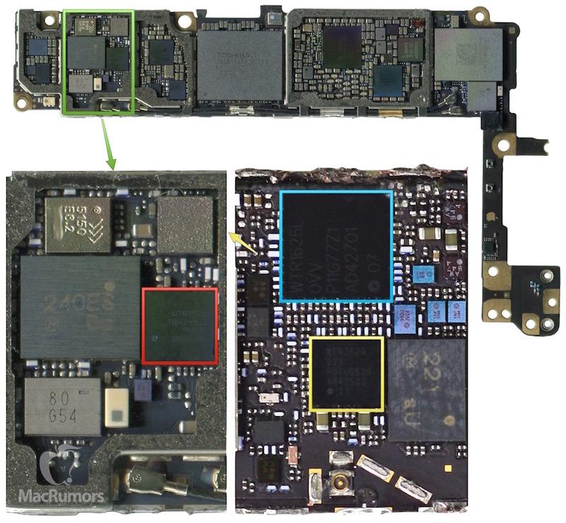 Wtr3925 iphone 6s