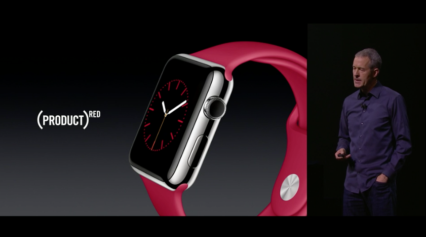 Apple Product RED band