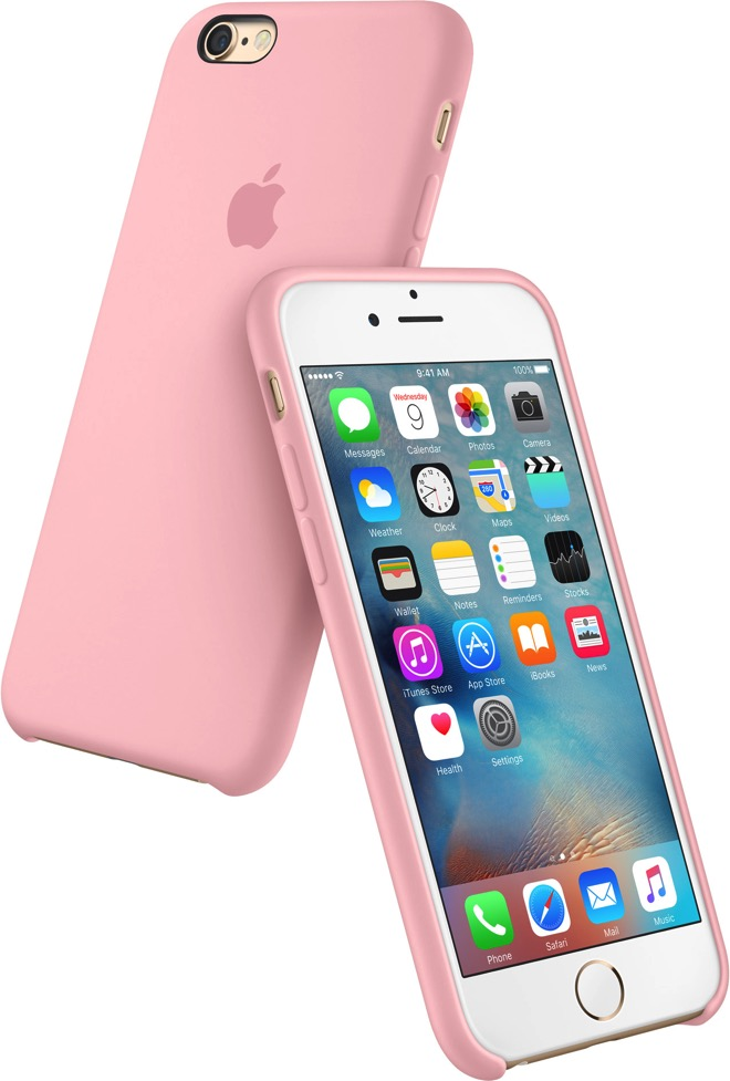 apple iphone 6 accessories apple s official iphone 6 6 plus cases will fit iphone 6s 13444