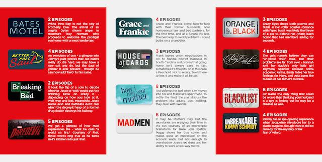 Netflix HookedGlobalShows English