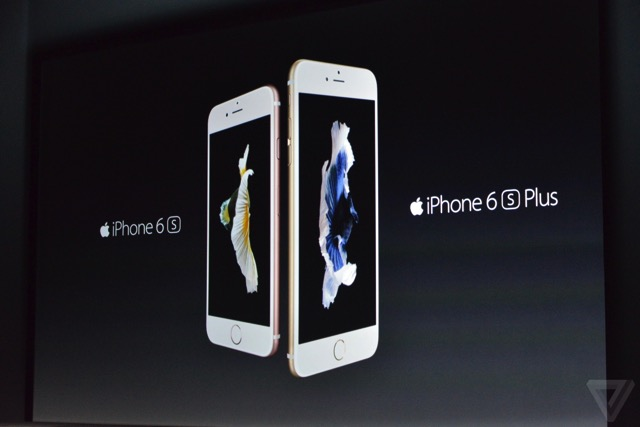 Apple iphone 6s live 1864