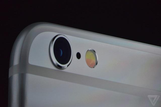 Apple iphone 6s live 2160
