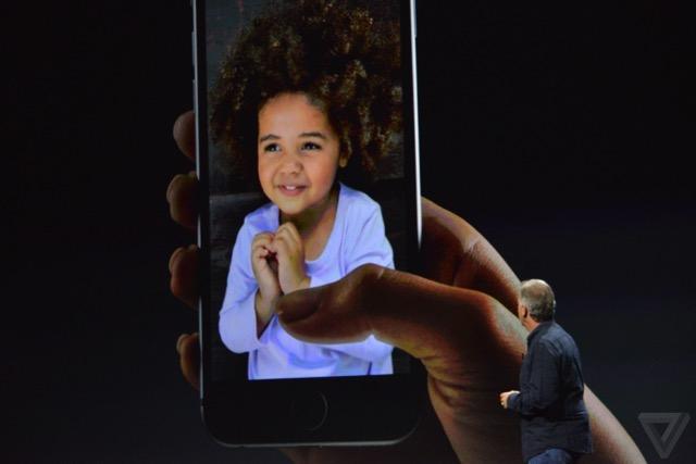 Apple iphone 6s live 2249
