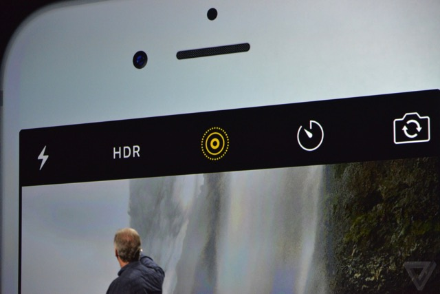 Apple iphone 6s live 2256