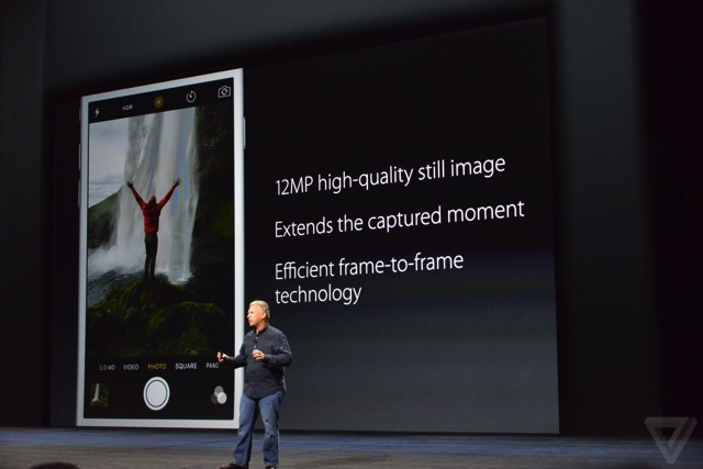 Apple iphone 6s live 2267